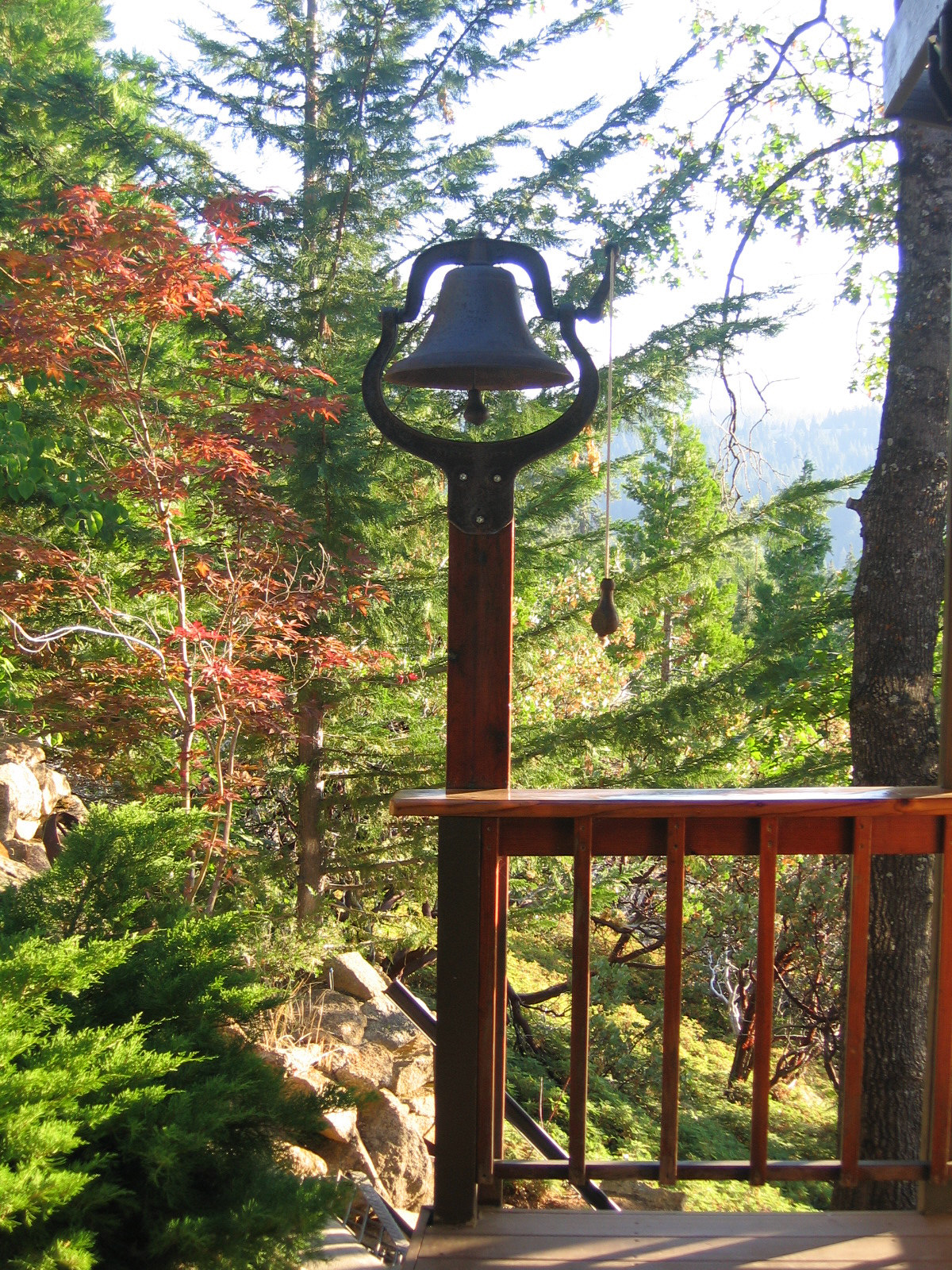 The Logger S Retreat A Family Vacation Home Info